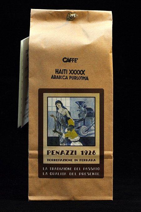 Haiti XXXXX caffè
