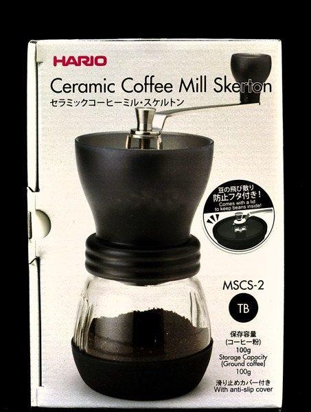 Macina Caffè Hario
