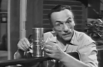 Eduardo De Filippo e il Caffè
