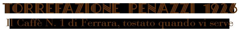 Torrefazione Caffè Penazzi 1926 Ferrara