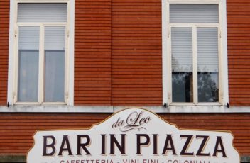 Bar in Piazza